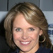 Katie Couric Head Shot