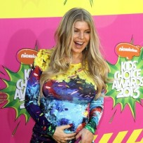 Fergie-baby-bump-pic