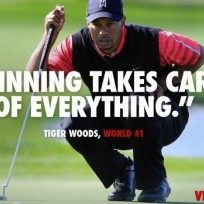 Tiger Woods Nike ad: Fair or foul?