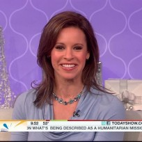 Jenna wolfe on today