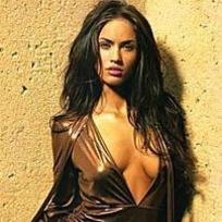 Megan Fox, Maxim Pic