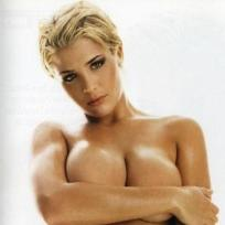 Gemma Atkinson Naked Photo