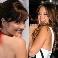 Minka Kelly or Kate Hudson: Who would you rather ...