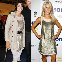 Who wears this outfit better: Ashley Greene or Gretchen Rossi?