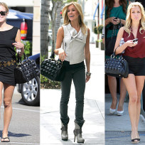 Kristin Cavallari: What's her best look?