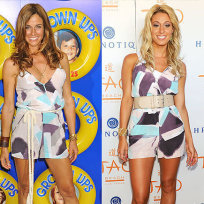 Who wore it better, Kelly Bensimon or Vienna Girardi?