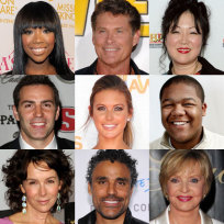 Who are you rooting for on Dancing With the Stars Season 11?