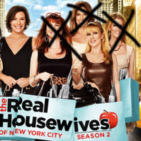 The real housewives of new york city pic