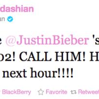 Should Rob Kardashian be kicked off DWTS?
