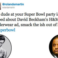Roland martin tweet