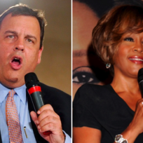 Chris-christie-whitney-houston