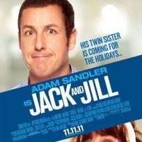 Jackjill poster