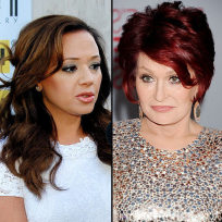 Remini and osbourne
