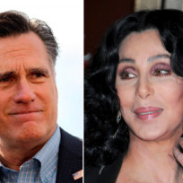 Cher-and-mitt