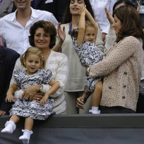 Federer-twins