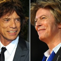 Bowie jagger