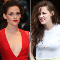 Do you think Kristen Stewart got a boob job?