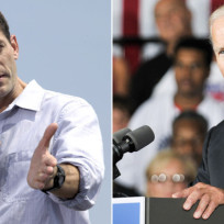 Who won the vice presidential debate of 2012?