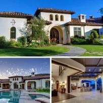 Britney-house