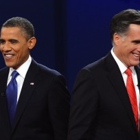 Election 2012: Obama vs. Romney