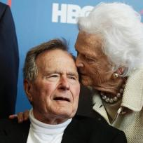 George-and-barbara-bush