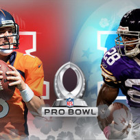 Pro bowl players