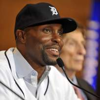 Torii Hunter's gay comments are...