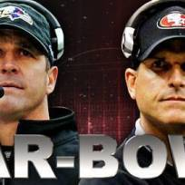 Who will win Super Bowl XLVII?