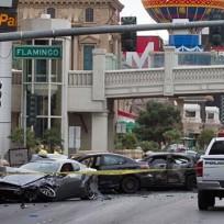 Vegas-scene