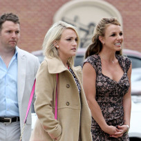 Britney jamie lynn and fiance