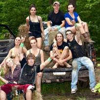 Buckwild cast