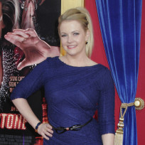 Melissa Joan Hart at Premiere