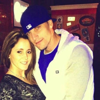 Jenelle and Courtland Rogers Photo