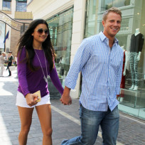 Sean Lowe and Catherine Giudici Together