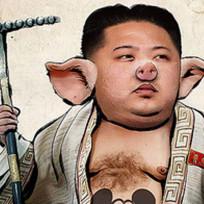 Kim-jong-un-hacked