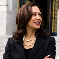 President Obama calling Kamala Harris good looking is ...