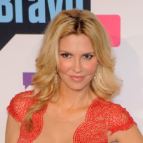 Brandi Glanville Boobs