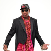 Dennis Rodman on Celebrity Apprentice