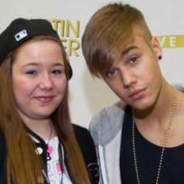 Do you like Justin Bieber's new hairdo?