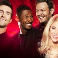 Who has the best team on The Voice Season 4?