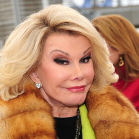 Joan rivers photograph