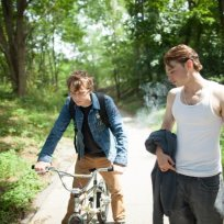 Dane DeHaan Emory Cohen the Place Beyond the Pines