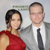 Matt-damon-and-luciana-barroso