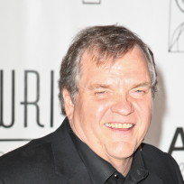 Meat Loaf Photograph