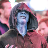 Electro the amazing spider man 2 photo