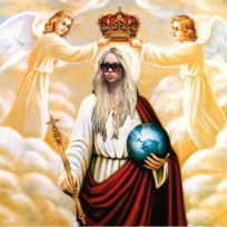 Amanda Bynes is God