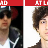 Boston Suspects