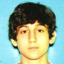 Dzhohkar Tsarnaev Image