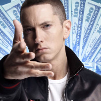 Eminem music video still