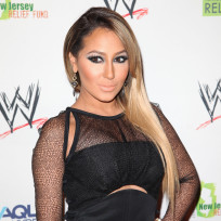 Adrienne Bailon Red Carpet Photo